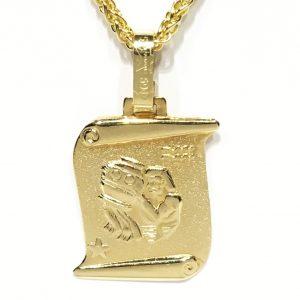 Zώδιο Χρυσό πάπυρος ΖΜ3